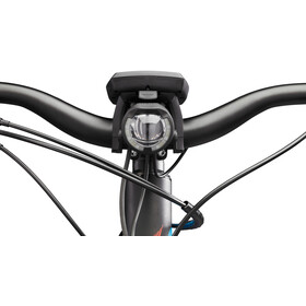 Lupine SL S Bosch E-Bike Frontlicht mit Lenkerhalter 31,8mm